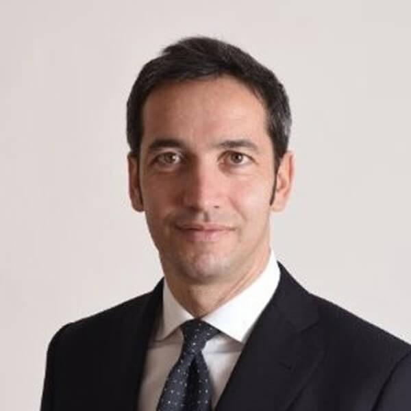 Vincenzo Saccente Societe Generale