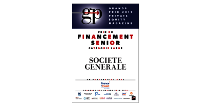 Awards & Rankings - Societe Generale